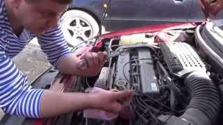 Температурный датчик Ford Mondeo