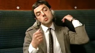 The Ends Justify the Bean | Funny Clips | Classic Mr Bean