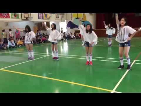 台北市民生國小503青春舞蹈觀摩賽