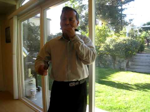 Here I Am To Worship - Barnabas Hwang Harmonica Solo - YouTube