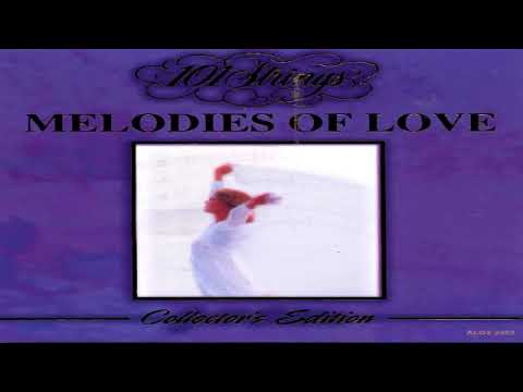 101 Strings  Melodies Of Love GMB
