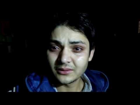 Social Trade : See the tears of this guy || emotional