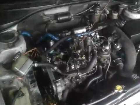 Обрывки памяти #2 (ночь, комфорт, скорость) Toyota Avensis 2.0 .