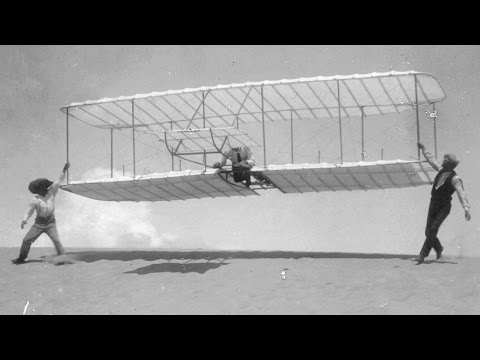 The Wright Brothers (Airplane) - Greatest Inventors of All Time