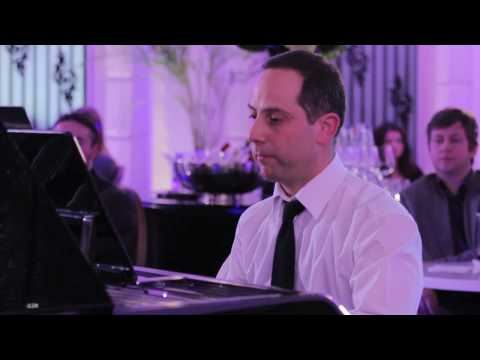 Chandelier - Sia cover by Laszlo Berthoty (piano version) // Mike Production//