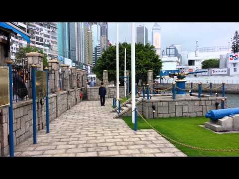 Noonday Gun Hong Kong 5-13-15