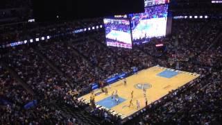 #24 KobeBryant!!!!!!NBAを生で観戦してきた!