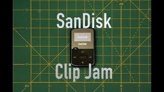 SanDisk Clip Jam Review