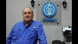 UNO A UNO con Carlos B Garcia director de Celular Center