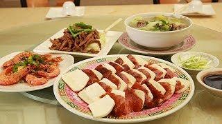 The Cheap Eater: $30 Peking duck dinner for four in Chicago