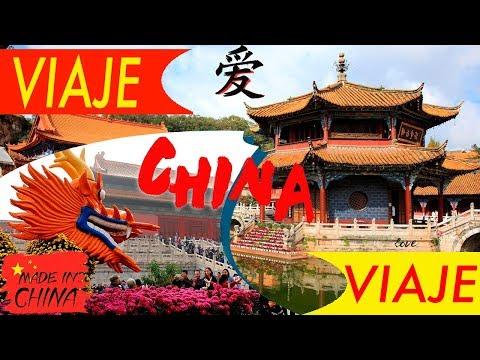 VIAJE RELAMPAGO GUANGDONG - CHINA!!!  vuelo retrasado