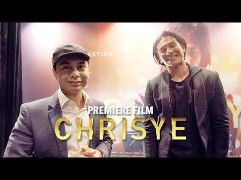 MAMPIR KE PREMIERE FILM CHRISYE! 😁