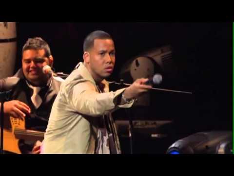 Aventura Feat Don Omar - Ella Y Yo en vivo