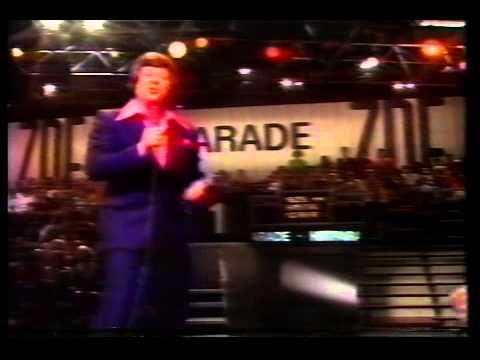Hans Uwe Schneider - Hitparade mit Dieter Thomas Heck