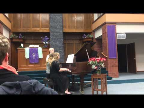 Canon in D Piano Duet -  Pachelbel
