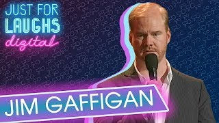 Jim Gaffigan - Fast Food Ruined Me