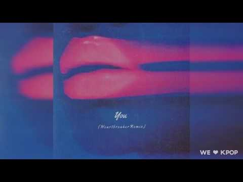 ASHER - You (Heartbreaker Remix) (Prod. Cass)