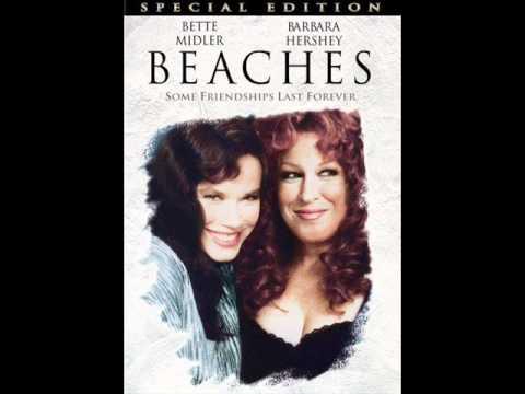 "Bette Midler - Glory of Love - From ""Beaches"" - Full Version"