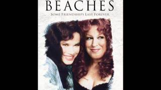 "Bette Midler - Glory of Love - From ""Beaches"" - Full Version"