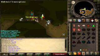 Desert Treasure Boss Guide Runescape 2007 (no prayer)