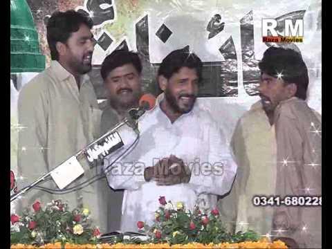 Zakir Ghlam Raza jhandvi , Karam Mangta hon