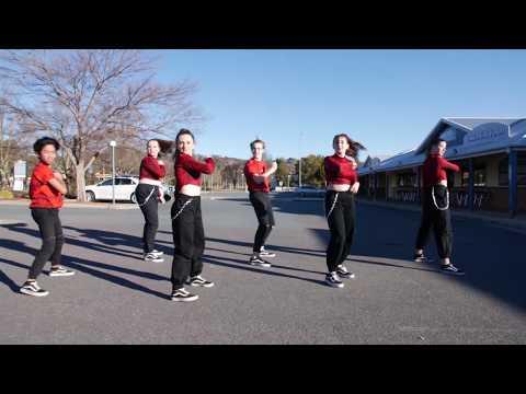 J-Side Evolution Crew - Bom Funk Dance Studio