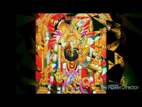 Neraja manasu - amman devotional song