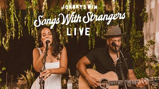 SONGS WITH STRANGERS - LIVE PART II YouTube Videos