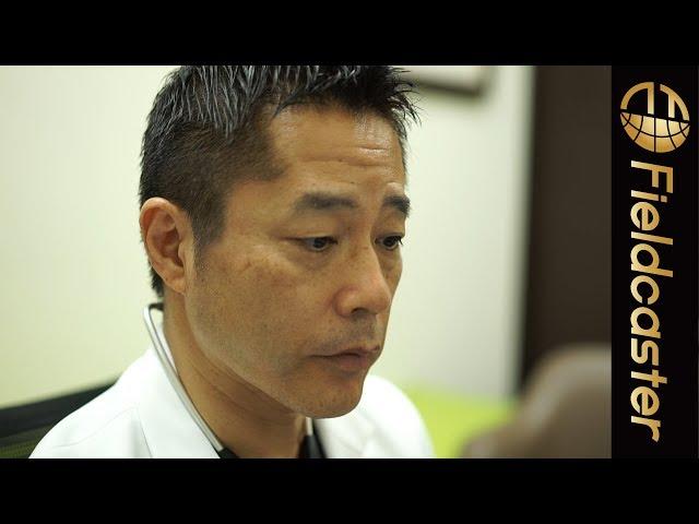 """<医療ドキュメンタリー>脳神経内科に置かれた1つのチェアーの""""ナゾ"""""""