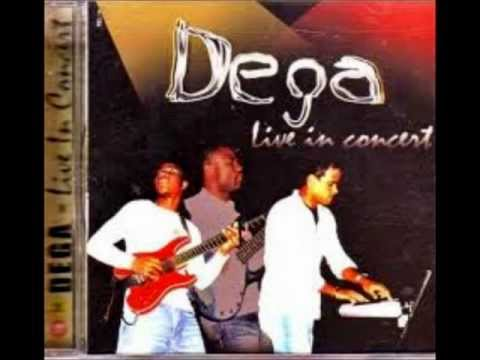 Dega feat Wyclef-I don't wanna know