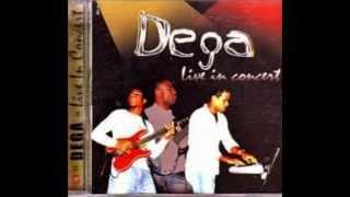 Dega feat Wyclef-I don