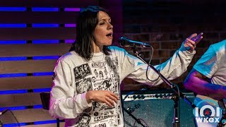 K.Flay - Bad Vibes [Live In The Lounge]