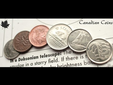 Coin Collection - CANADA | Canadian Coins