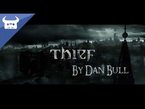 THIEF RAP | Dan Bull