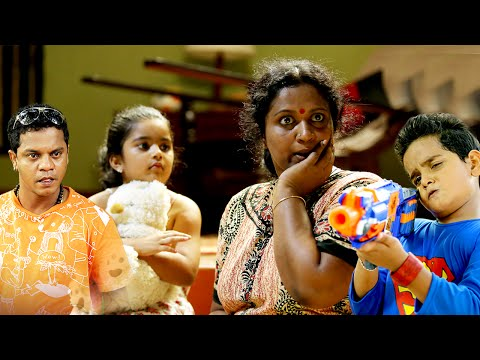 Funny Sequences from Jilebi and Audience's Responses