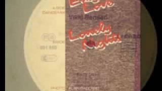 Vikki Benson - Easy Love