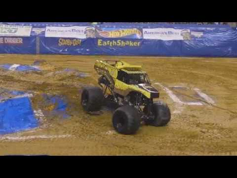 Triple Threat East Little Rock 2017 Highlights