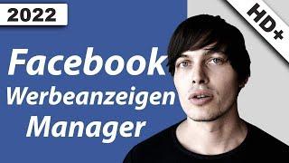 Facebook Werbeanzeigenmanager - Komplette Anleitung screenshot 1