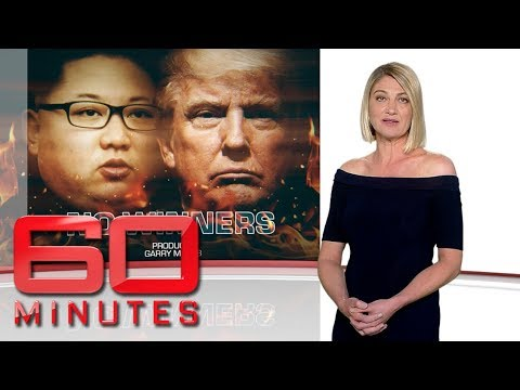 60 Minutes Australia: No winners (2017) part one