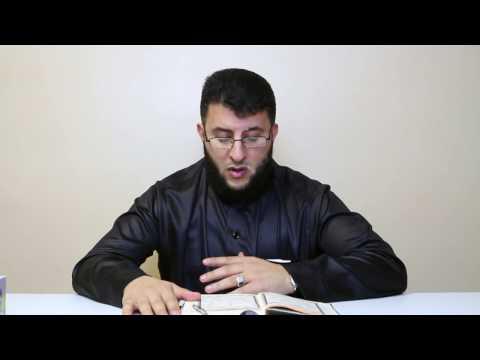 #17 Learn Juz 29 (Page 19 & 20 - Surah Al-Mursalaat) With Correct Tajweed