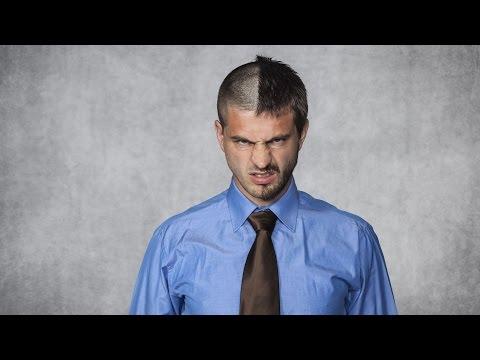 Passive Anger vs. Aggressive Anger   Anger Management