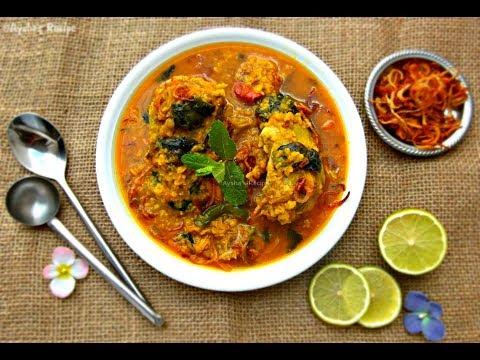 মুড়ি ঘন্ট || মুগডাল দিয়ে রুই মাছের মুড়ো ঘন্ট || Traditional Bengali Muri Ghonto Recipe