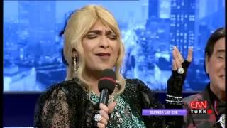 Bülent Ersoy canlı yayında stüdyoyu basınca... 2017 Video