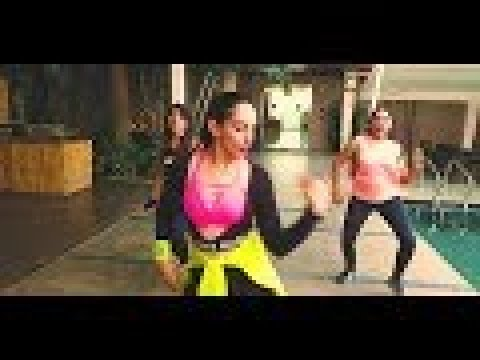 STARBOY Ft. L.A.X & Wizkid - CARO/ Zumba Fitness Choreography - ZIN™Simrann Sabharwaal