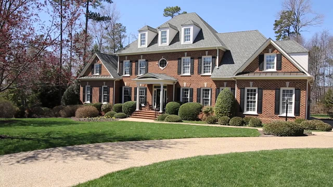 Learn about napier signature homes in richmond va youtube Richmond signature homes