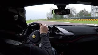 A Lap of Ferrari