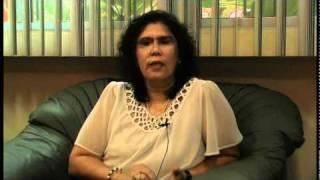 Documental/Violencia en la Tv ecuatoriana/Narco novelas colombianas.