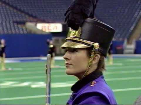 Bellbrook High School Marching Band - 1999 The Once and Future King