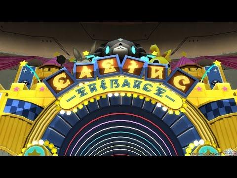 PSO2: Casino Themes カジノ