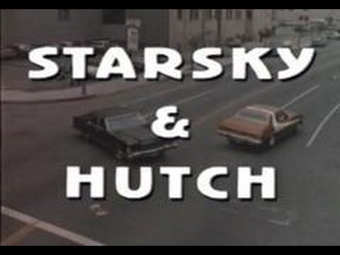 Starsky & Hutch Theme (Intro)